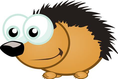 Hedgehog Clipart free to use domain hedgehog clip