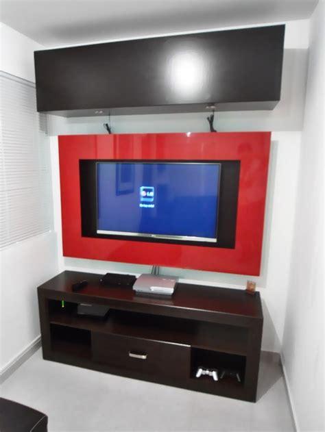 imagenes muebles minimalistas para tv muebles y libreros centros de entretenimiento en salas