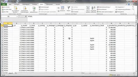 csv format in xls umwandeln sync4 2012 umwandeln der csv datei in eine xls datei