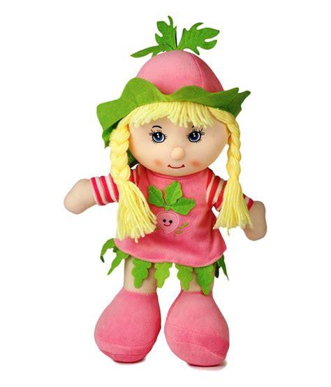 funny teddy cute dolls in baby pink dress 40 cm buy