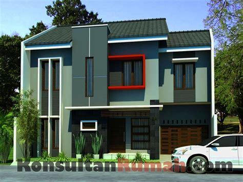 model desain atap rumah minimalis terbaru dan unik 2016 gambar rumah minimalis atap sebelah