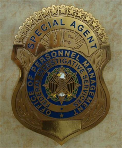 Opm Investigator office of personnel managementbr gt federal investigation service wall seals www wallseals