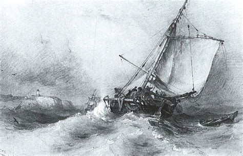 small fishing boat in rough seas out of the vault a selection from mr layton s gallery