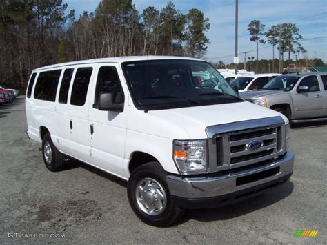 ford econoline 1992 2010 e150 e250 e350 workshop service repair manual service repairs oxford white 2010 ford e series van e350 xlt passenger extended exterior photo 44200826