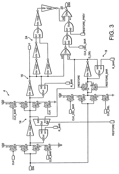 processing of integrated circuit processing of integrated circuit 28 images patent us8060814 error recovery within processing