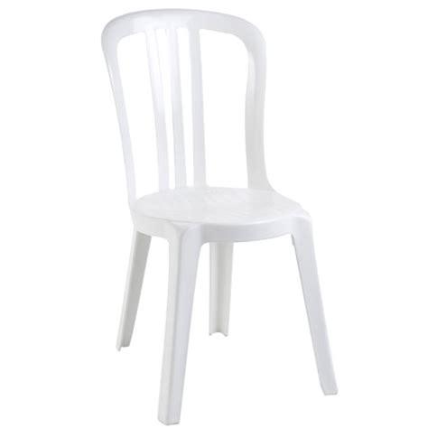 chaise miami chaise miami bistrot blanc oogarden
