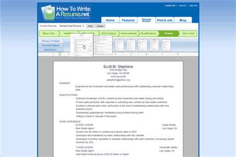 got free resume builder example good resume template