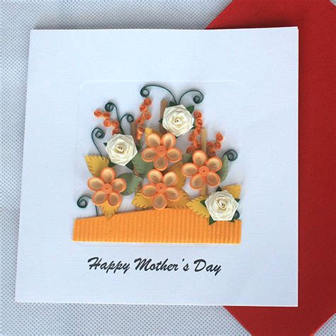 Buy Handmade Cards - 40 beautiful happy mother s day 2015 card ideas