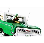 The Hob RC Lowrider  Lego Creations By Orion Pax