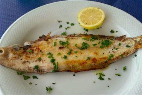 cucina di pesce ricette sogliola al forno la ricetta secondo piatto di pesce