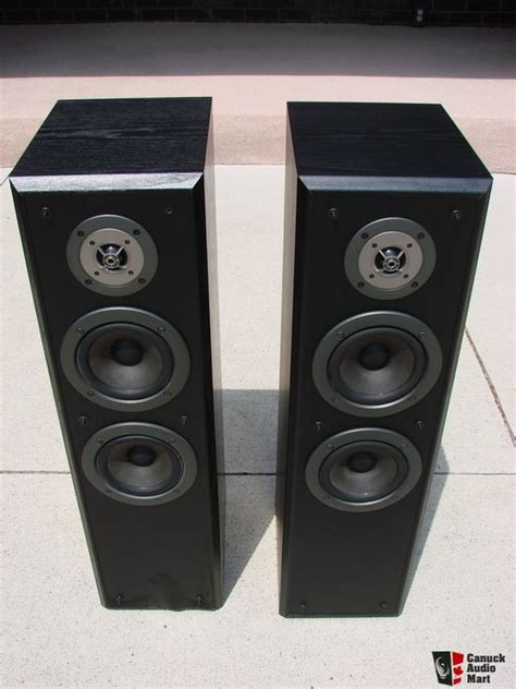 Speaker Subwoofer Panasonic panasonic sa he7 audio receiver technics sb ta210