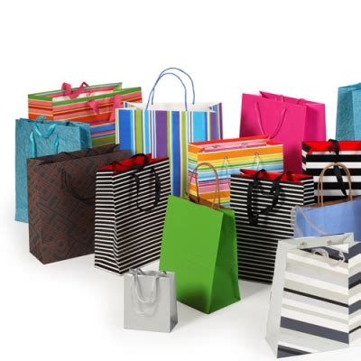 Paper Bags At Home - malaysia print and packaging design packaging printing