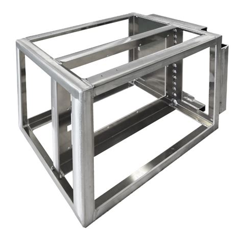 steel frame design exle sheet metal frame frame design reviews