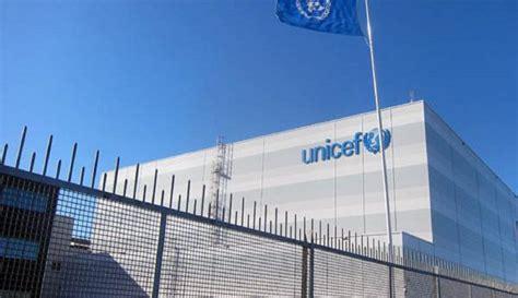 sede unicef 535 millones de ni 241 os afectados por desastres naturales y