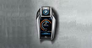 How To Open Bmw Key I8 Key Fob With 2 2 Quot Display Brought Out By Bmw At 2015