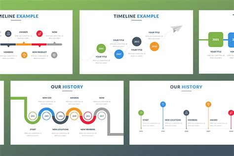Free Timeline Keynote Template Free Presentation Keynote Apple Keynote Templates Free