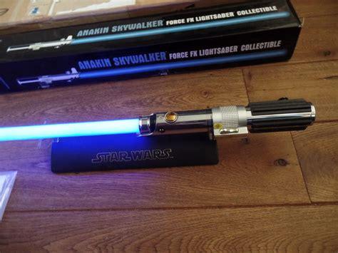 master replicas fx lightsaber wars master replicas fx lightsaber anakin