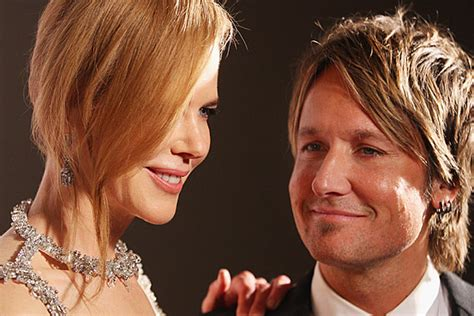 keith urban cancels gig after wife nicole kidman keith cancels show after antony kidman s