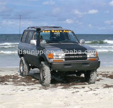 Lada Niva Snorkel Quality Lada Niva 4x4 Car Snorkel Kit For Russia Car