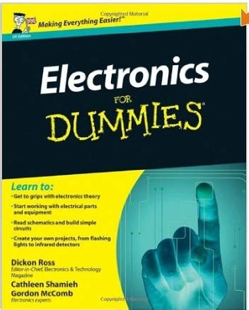 computer repair books