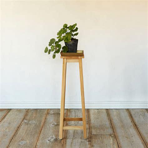 7 id 233 es de supports pour vos plantes d int 233 rieur bricobistro