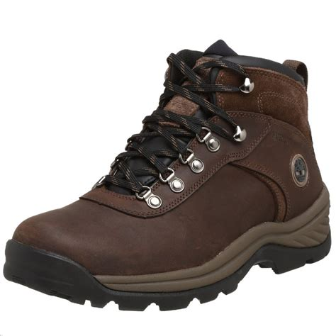 mens timberland hiking boots new mens timberland flume mid waterproof brown