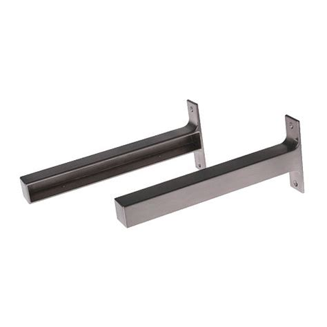Wall Shelf Brackets Ekby Bj 196 Rnum Bracket 11 Quot Ikea