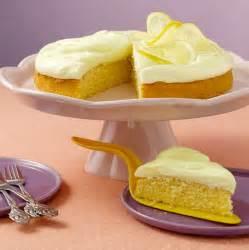 quark zitronen kuchen zitronenkuchen rezept essen trinken