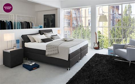 vi betten system boxspring beds mebin kz