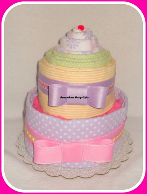Towel Cakes For Baby Shower by Towel Baby Shower Cakes Receiving Blanket Hooded