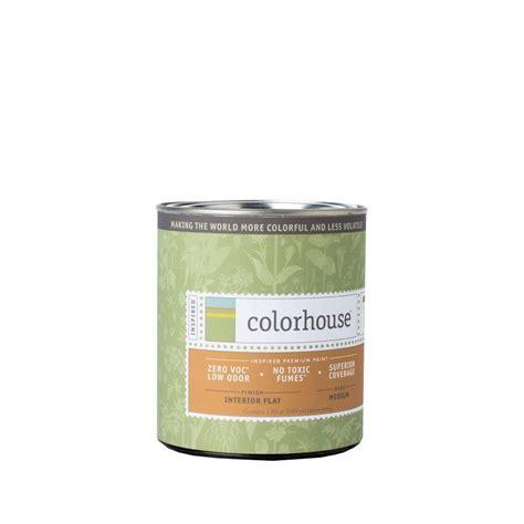 home depot yolo colorhouse paint behr premium plus 1 qt flat interior ceiling paint 55804