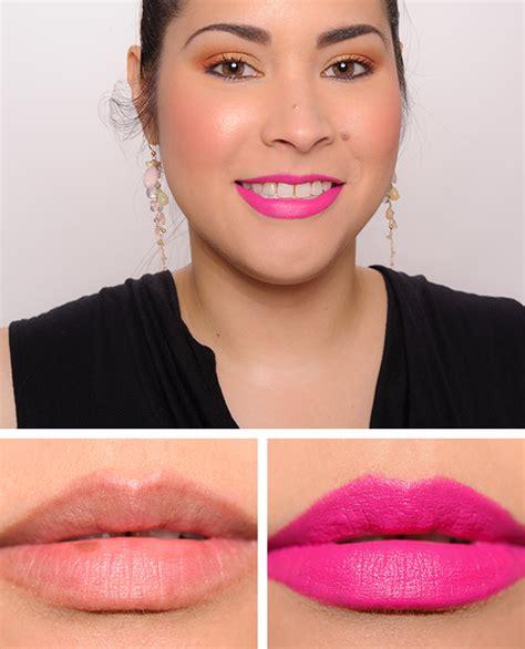 tom ford lipstick swatches pink 2015 tom ford electric pink velvet violet lip color mattes