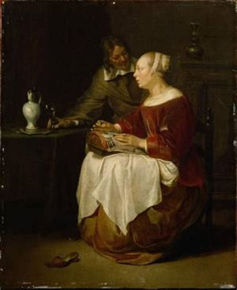 the lacemaker the lacemaker by johannes vermeer
