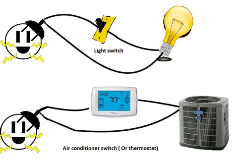 thermostat wiring explained heat best free home
