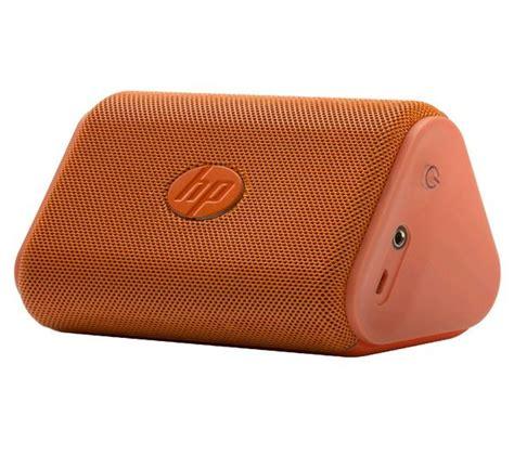 Hp Roar Mini Bluetooth Speaker G1k48aa roar mini wireless speaker g1k48aa hp pickture