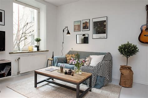 decorar salon sin ventanas ideas para iluminar espacios sin ventanas