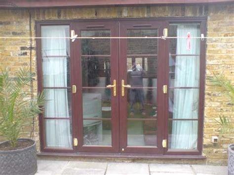 Patio Doors Surrey Upvc Glazed Patio Doors In Surrey Berkshire