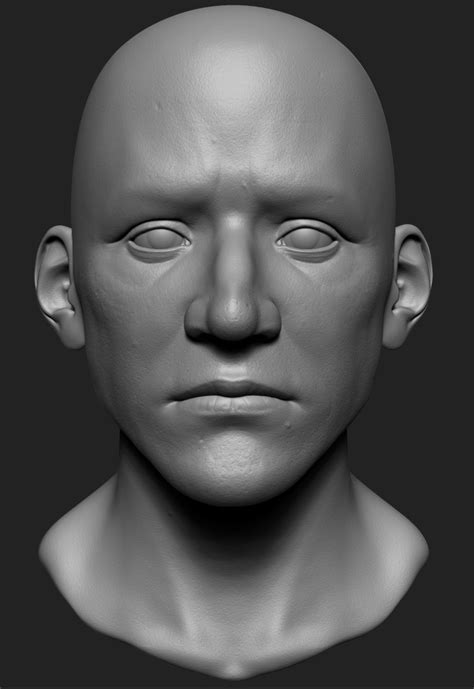 head sculpting tutorial in zbrush zbrush head sculpt tutorial by grimnor on deviantart
