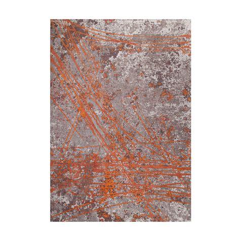 modern floor rugs copper drip modern floor rug morellirugs
