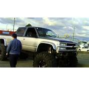 Chevrolet 3500 Crew Cab Lifted Truck 65L Turbo Diesel  YouTube