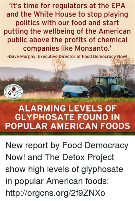 How To Detox Glyphosate From by 25 Best Memes About Glyphosate Glyphosate Memes