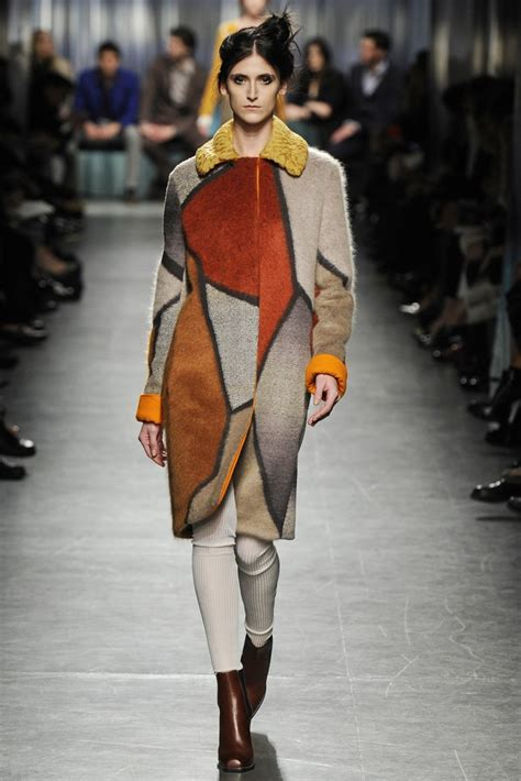 Are You Ready For Fashion Week by Missoni Fall Winter 2014 Ready To Wear Fashion Week 8