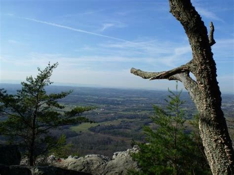 house mountain tn view from house mnt picture of house mountain state park knoxville tripadvisor
