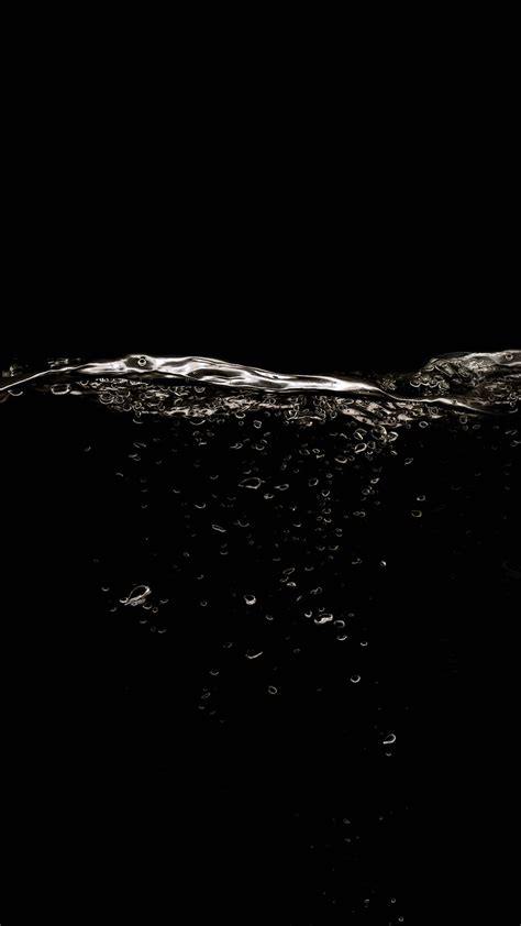 galaxy s4 wallpaper hd black black water wallpaper wallpapersafari