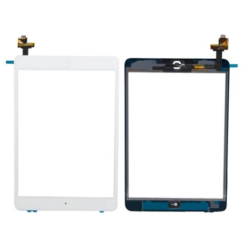 Touchscreen Mini 1 usa touch screen digitizer ic connector adhesive for mini 1 2 a1432 a1454 a1455 amedia