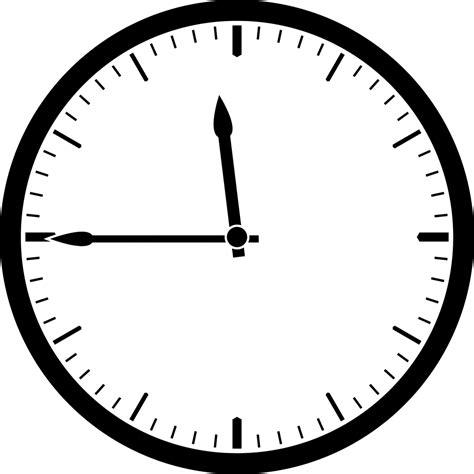 orologio clipart clock 11 45 clipart etc