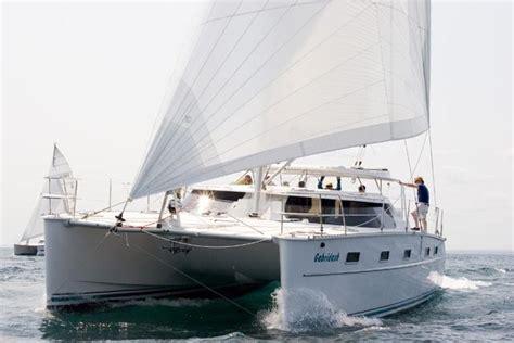 sailing catamaran ocean crossing featured yacht antares 44i the ocean crossing catamaran