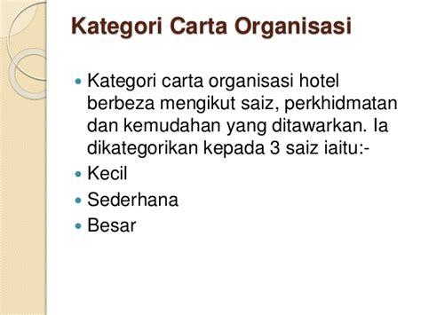 mengapa organisasi perlu membuat struktur organisasi yang jelas 3 carta organisasi tugas fo