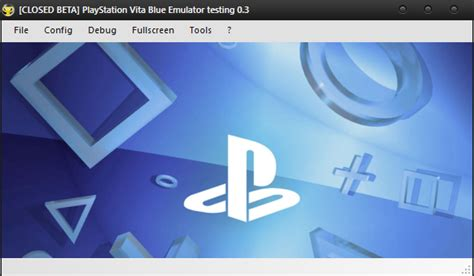 ps vita emulator android ps vita emulator android 28 images android playstation emulator is in the works destructoid