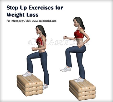 5 weight loss exercises 5 stair exercises for weight loss